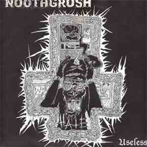 Noothgrush / Agents Of Satan - Useless / Untitled download mp3 album