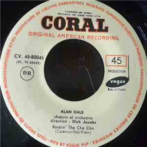 Alan Dale - Sweet And Gentle / Rockin The Cha Cha download mp3 album