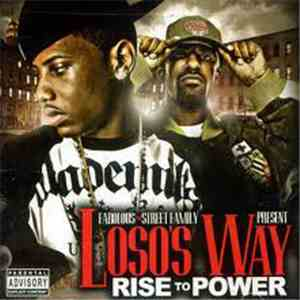 Fabolous And Street Family - Loso's Way: Rise To Power download mp3 album