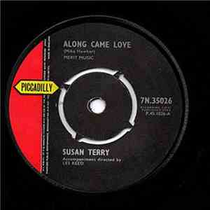 Susan Terry  - Along Came Love download mp3 album