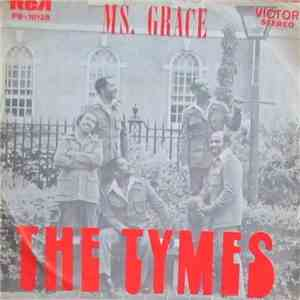 The Tymes - Ms. Grace download mp3 album