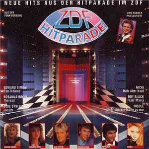 Various - Neue Hits Aus Der Hitparade Im ZDF download mp3 album
