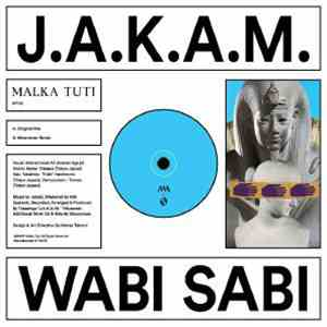 J.A.K.A.M. - Wabi Sabi download mp3 album