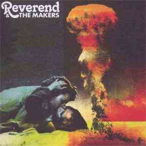 Reverend & The Makers - A French Kiss In The Chaos download mp3 album