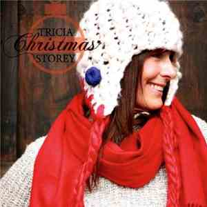 Tricia Storey - Christmas download mp3 album