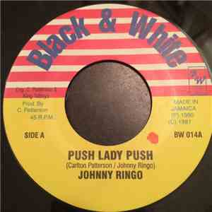 Johnny Ringo, King Tubby - Push Lady Push / Labour Ward download mp3 album