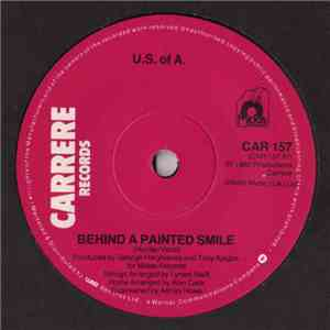 U.S. of A. - Behind A Painted Smile download mp3 album