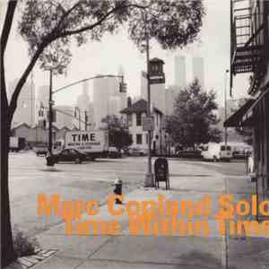 Marc Copland - Time Within Time download mp3 album
