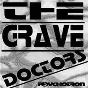 Psychotron  - The Grave Doctors download mp3 album