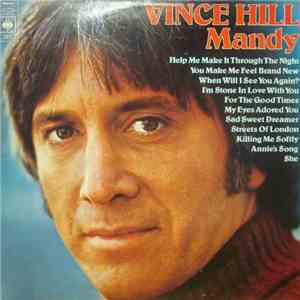 Vince Hill - Mandy download mp3 album