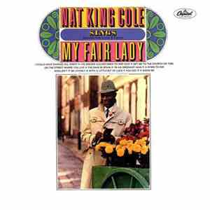 Nat King Cole - Sings My Fair Lady download mp3 album