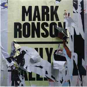 Mark Ronson Featuring Lily Allen - Oh My God download mp3 album