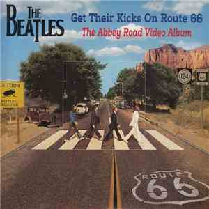 The Beatles - Get Their Their Kicks On Route 66 download mp3 album