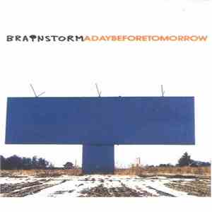Brainstorm  - Adaybeforetomorrow download mp3 album