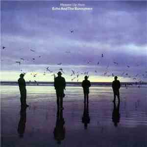 Echo And The Bunnymen - Heaven Up Here download mp3 album