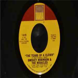 Smokey Robinson ,& The Miracles - The Tears Of A Clown download mp3 album