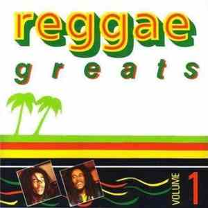 Various - Reggae Greats Volume 1 download mp3 album