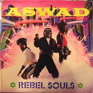 Aswad - Rebel Souls download mp3 album