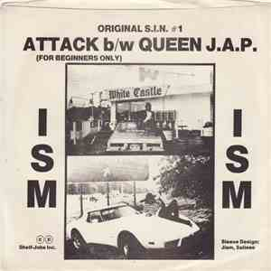 Ism  - Attack (For Beginners Only) / Queen J.A.P download mp3 album