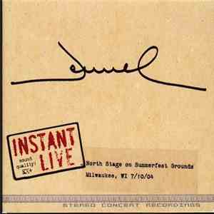 Jewel - Instant Live - North Stage On Summerfest Grounds - Milwaukee, WI 7/10/04 download mp3 album