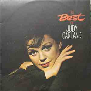 Judy Garland - The Best Of Judy Garland download mp3 album