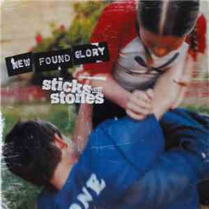 New Found Glory - Sticks And Stones download mp3 album