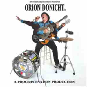 Orion Donicht - Six Sided Fairview Transmission download mp3 album