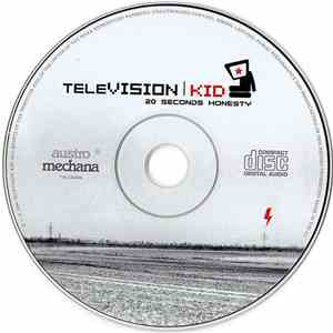 Television Kid - 20 Seconds Honesty download mp3 album