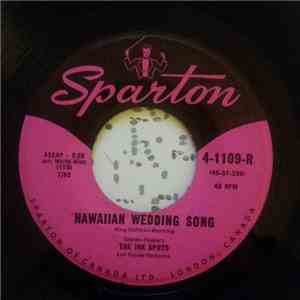 Charles Fuqua's The Ink Spots - Hawaiian Wedding Song / Careless Love download mp3 album