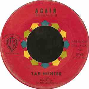 Tab Hunter - Again download mp3 album