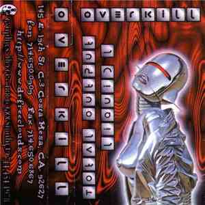 Total Output / Liquid L - Overkill download mp3 album