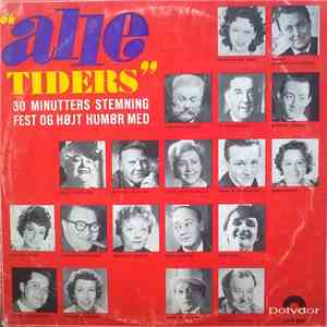 Various - Alle Tiders download mp3 album