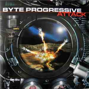 Various - Byte Progressive Attack download mp3 album