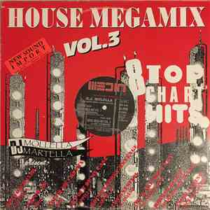 Various - Media Megamix Vol. 3 (House Megamix) download mp3 album
