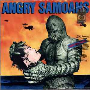 Angry Samoans - Back From Samoa download mp3 album