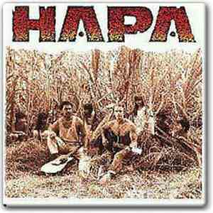 Hapa - Hapa download mp3 album