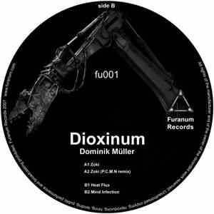 Dominik Müller - Dioxinum download mp3 album