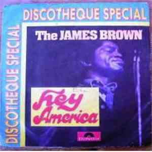 James Brown - Hey America download mp3 album
