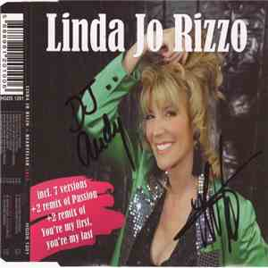 Linda Jo Rizzo - Heartflash 2012 download mp3 album