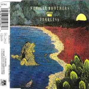 Neville Brothers - Fearless download mp3 album
