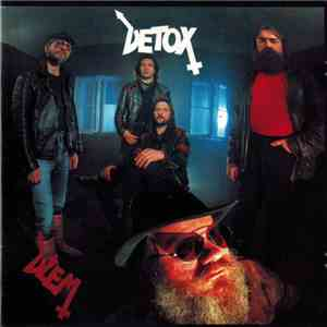 Dżem - Detox download mp3 album