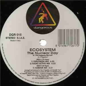 Ecosystem - The Nuclear Day download mp3 album