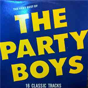 The Party Boys  - The Very Best Of download mp3 album