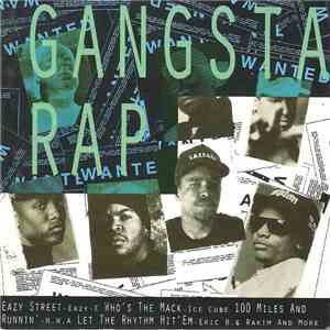 Various - Gangsta Rap download mp3 album