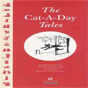 Various - The Cat-A-Day Tales download mp3 album