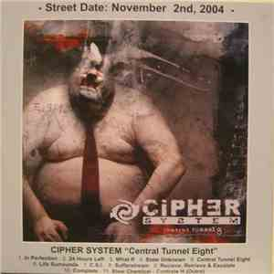 Cipher System - Central Tunnel Eight download mp3 album
