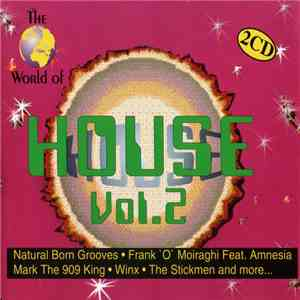 Various - The World Of House Vol. 2 download mp3 album