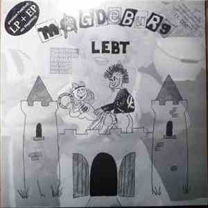 Various - Magdeburg Lebt download mp3 album