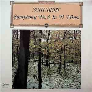Schubert, Rostov Festival Orchestra, Stanislav Klinsky - Symphony No. 8 In B Minor download mp3 album