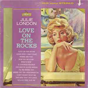 Julie London - Love On The Rocks download mp3 album